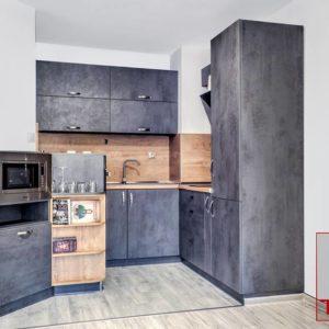 Кухня – трапезария Галакси