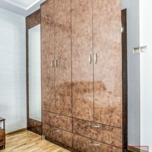 Дизайнерски гардероб Комфорт