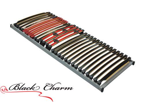 podmatrachna ramka black charm