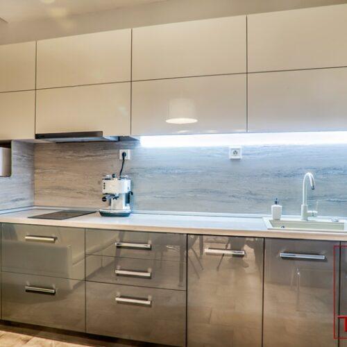 Kухня - трапезария Romane
