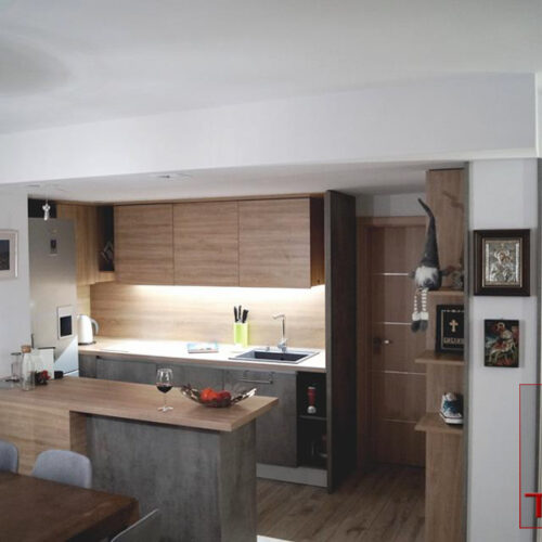 кухня ива