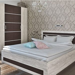 Спален комплект Сидни