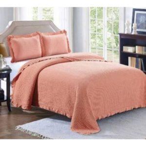 Комплект кувертюра за спалня – различни цветове