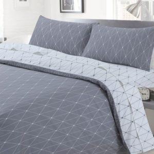 Спален комплект Геометрия