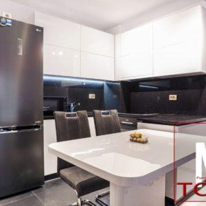Кухня – трапезария Корона