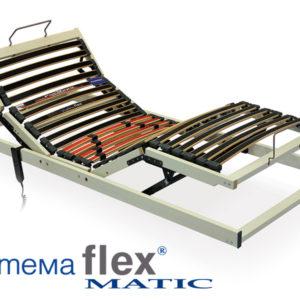 Подматрачна рамка Система Флекс Матик